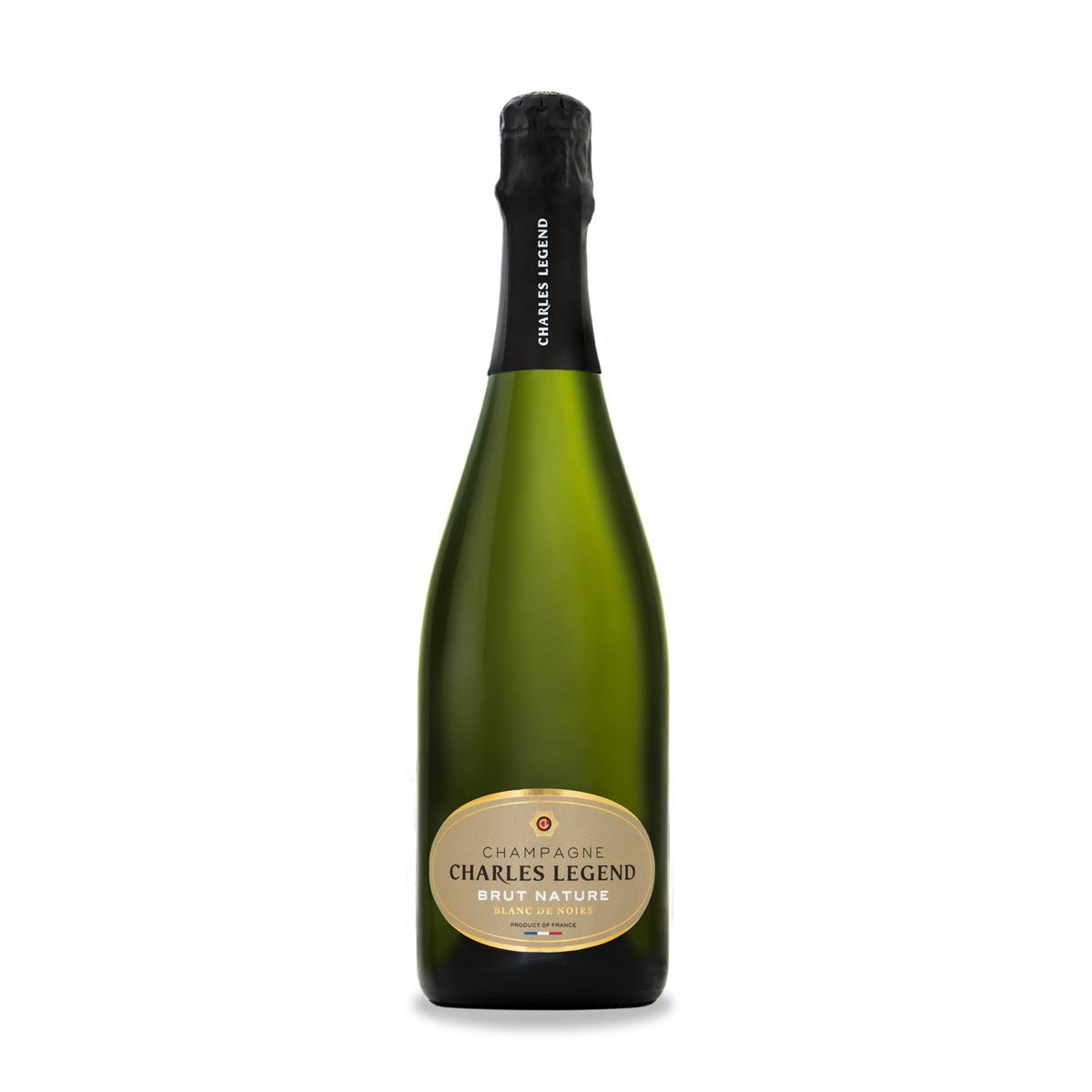 champagne 400€