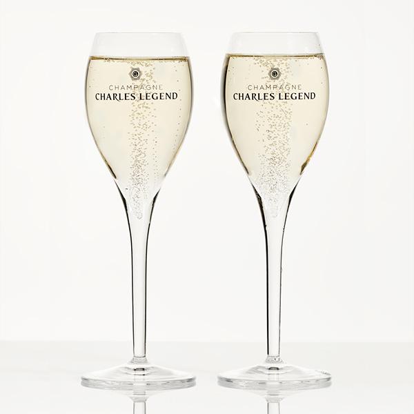 acheter-champagne-charles-legend-flute